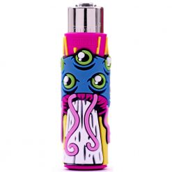 clipper pop cover shrooms pink 01
