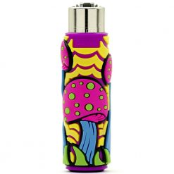 clipper pop cover shrooms purple 01