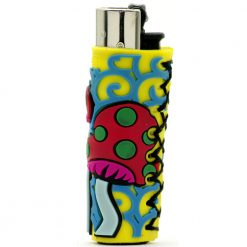 clipper pop cover shrooms yellow 02