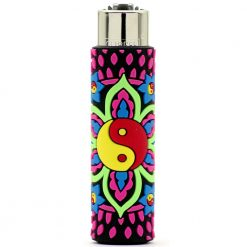 clipper pop cover yin yang pink 01