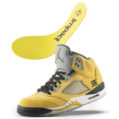 crep protect impact insole