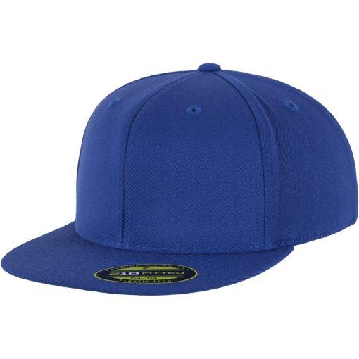 flexfit 210 fitted royal fullcap sapka 01