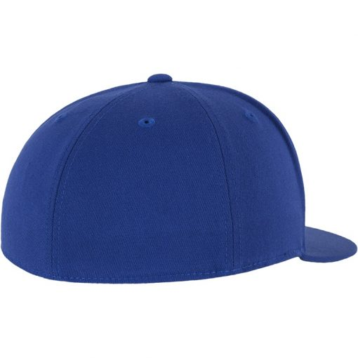 flexfit 210 fitted royal fullcap sapka 02