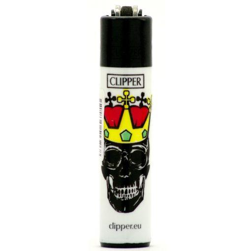 clipper micro skull kings red blue ongyujto 01