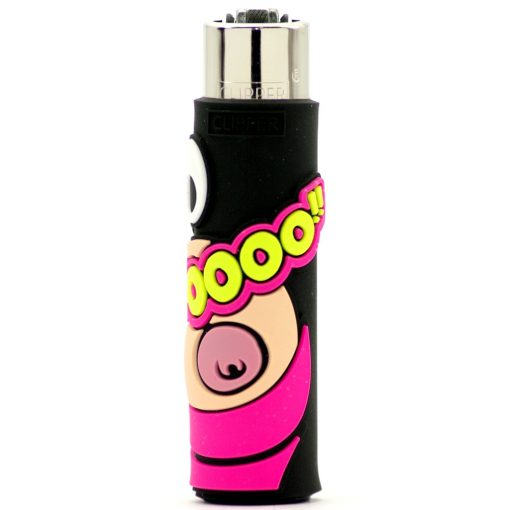 clipper boobs woooo black ongyujto 01