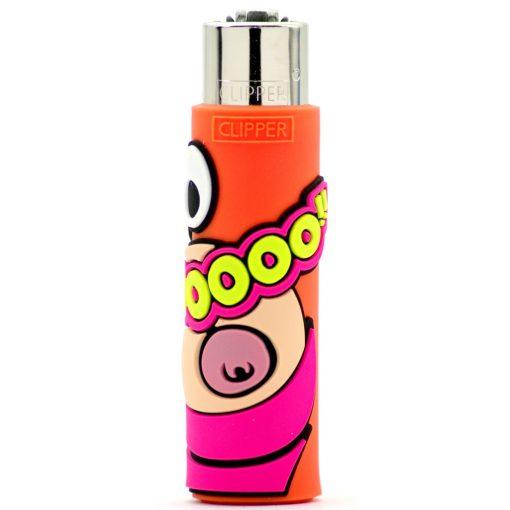 clipper boobs woooo orange ongyujto 01