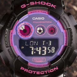 Casio G-Shock GD-120N-1B4ER karora 02