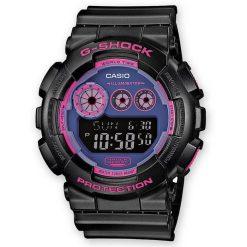 Casio G-Shock GD-120N-1B4ER karora 01