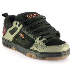 dvs comanche black/olive/orange cipo 02