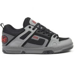 dvs comanche grey/charcoal/black cipo 01