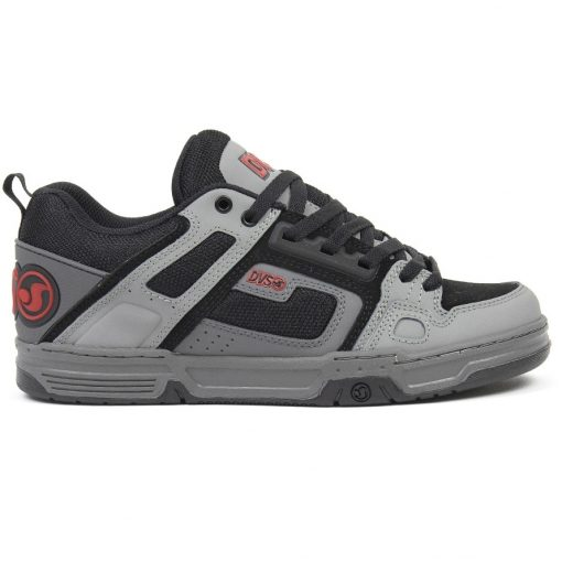 dvs comanche grey/charcoal/black cipo 01