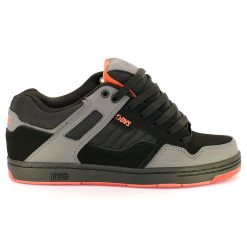 dvs enduro 125 black/charcoal/orange cipo 01