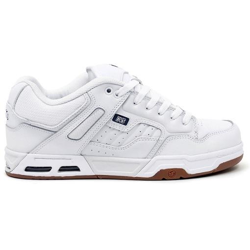 dvs enduro heir white/gum cipo 01
