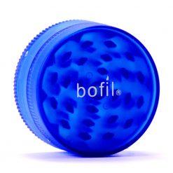 bofil 3 reszes blue akril grinder 01