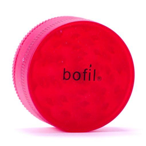 bofil 3 reszes red akril grinder 01