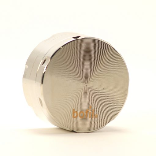 bofil 3 reszes silver metal grinder 01