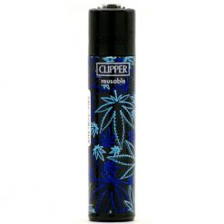 clipper fluo leaves blue ongyujto 01