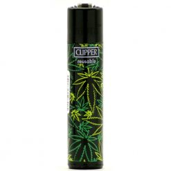 clipper fluo leaves green ongyujto 01