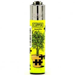 clipper weed puzzle yellow ongyujto 01