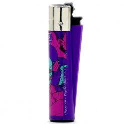 clipper psycho skulls purple/blue ongyujto 02