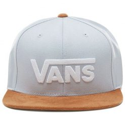 vans drop V 2 heather snapback 02