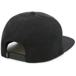 vans whitford black snapback sapka 03