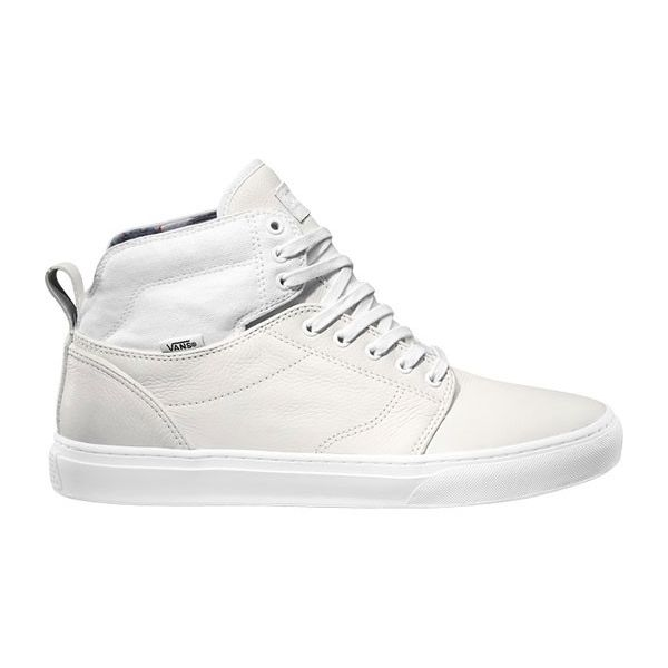 Vans Alomar 3D Aloha cipő (whitewhite)
