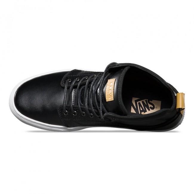 Vans Alomar Luxe Reverse cipő (blackwhite) Psychostore webáruház