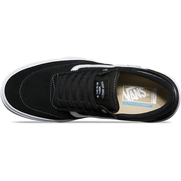 Vans Gilbert Crockett Pro 2 gördeszkás cipő (blackwhite) Psychostore webáruház